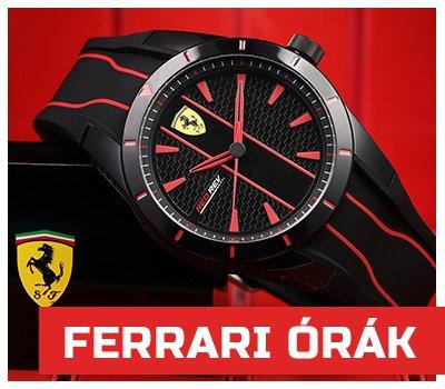 Ferrari órák