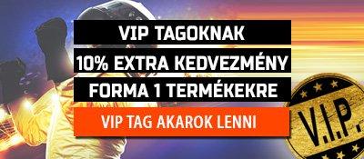 FansBRANDS VIP Tagság
